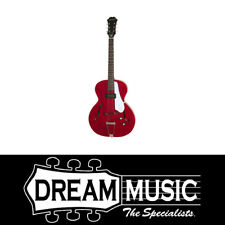 """Epiphone Inspired by """"1966"""" Century Cherry Hollowbody Electric Guitar 2018"""