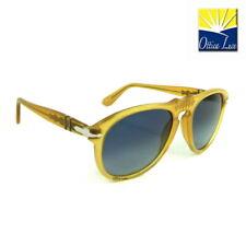 Occhiale sole Persol 649 204/Q8 Miele 204 Q8 Sunglass Sonnenbrille