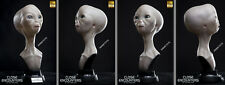 ELITE CREATURE – CLOSE ENCOUNTERS OF THE THIRD KIND – Alien Visitor – Bust 1:1
