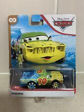 "Disney Pixar Cars Diecast Airborne Thunder Hollow ""rare"""