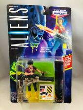 Aliens Space Marine Lt Ripley Action Figure 1992