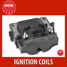 NGK Ignition Coil - U1013 (NGK48093) Distributor Coil - Single