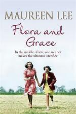 Flora and Grace - New Book Lee, Maureen