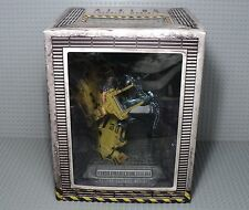 aliens colonial marines figurine collector du jeu xbox 360 SANS LE JEU