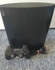 Sony PS3 Konsole 12GB Super Slim + 1 Controller + HDMI PS3 / Playstation 3