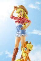 My Little Pony ~ APPLEJACK BISHOUJO STATUE ~ MLP Kotobukiya Koto