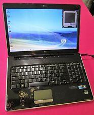 FAST! HP Pavilion dv7 laptop Intel I5-580m 2.66-3.33Ghz 4GB ram 750gb NVIDIA 230