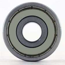 WML2007ZZX Miniature Shielded Bearing 2x7x3