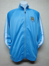 ARGENTINA Design - Men's Track Top Jacket by Next Sports - Light Blue - Size L