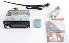 New 610CA Boss Audio Systems Radio CD Receiver