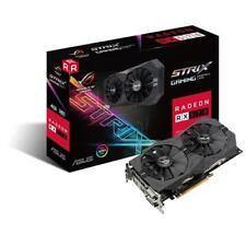 ASUS Radeon RX 570 4gb STRIX Edition Graphics Card