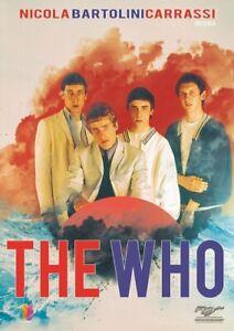 THE WHO. DOCUMENTARIO [DVD 2016]