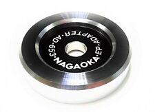 New NAGAOKA Single Puck Single Adapter AD6532