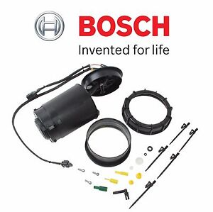 For Freightliner Sprinter 2500 Diesel Emissions Fluid PreHeater Repair Kit Bosch