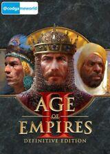 Age of Empires II: Definitive Edition | Microsoft Key GLOBAL