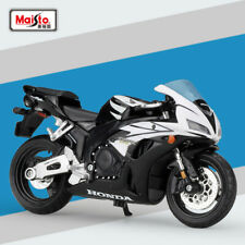 New Miniature Maisto 1:18 Scale HONDA CBR1000RR Motorcycle Diecast Model Toys