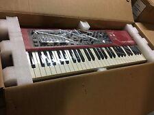 Nord Electro 5D 61 key Keyboard Piano Drawbars Organ ,NE5D w/gig bag  //ARMENS.