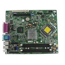 NEW Dell Optiplex 760 Small Form Factor SFF Motherboard LGA775 GA0404 F373D