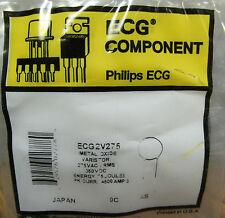 * NEW ECG COMPONENT / PHILIPS  ECG2V275  .......... WP-89