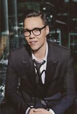 HOW TO LOOK GOOD NAKED: GOK WAN SIGNED 6x4 PORTRAIT PHOTO+COA *GOKS FASHION FIX*