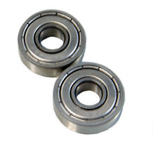 Super Speed Skate Bearings! Highest Quality 608 Abec 7 worn by TruRev Sk8ers