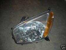 2001 Toyota Rav 4 Headlight, Left Driver's Side & bulb
