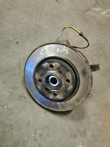 Toyota Aygo N/S Front Hub / Bearing Carrier - Steering Knuckle - Citroen C1 107