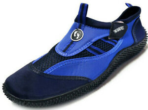 Two Bare Feet Aqua Beach Surf Water Wet Shoes - Boys Girls Mens Womens Unisex