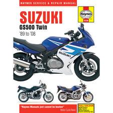buy suzuki gs suzuki motorcycle workshop manuals ebay rh ebay co uk 1981 suzuki gs 650 service manual suzuki gs 650 service manual pdf