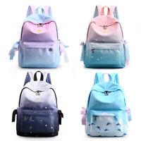 Women Backpack Bling School Bag Bookbag Travel Bagpack for Girls Fashion