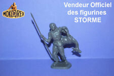 Mokarex - STORME - Chasseur Gaulois - 54 mm - Figurine Diorama