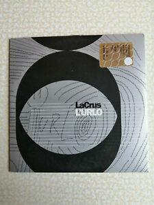 LACRUS - L'URLO - CD SINGOLO PROMO