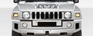 03-09 Hummer H2 BR-N Duraflex Lights!!! 107748