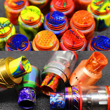 Big Baby TFV8 TFV12 X-Baby Brother Drip-tips Fashion Resin mouthpieces Cap