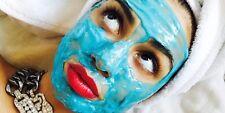 SHISEIDO-Senka-perfecto-Aqua - Rich-Extra-Húmedo-Máscara Facial Colágeno - - - Japón-Nuevo