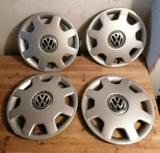 Original VW Golf Lupo Polo UP 13 Zoll Radkappen  6 N 0 601 147 C Fehler Ansehen