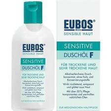 EUBOS SENSITIVE Dusch Öl F 200ml PZN 8419796