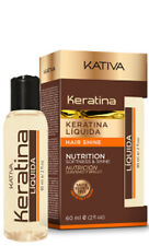 Kativa Keratina Liquida Nutrition Softness & Shine 60 ml. 2 fl. oz.