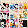 Ultrathin Soft TPU Silicone Phone Case Cover Back For iPhone X 6 8 Galaxy S9
