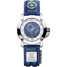 Official Doctor Who TARDIS Collectors Wrist Watch - Boxed Leather Police Phone
