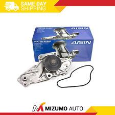 AISIN Water Pump Fit 05-12 Honda Accord Pilot Odyssey Acura MDX J30A J32A J35A