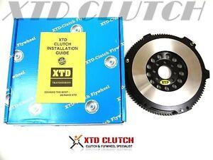 XTD PROLITE FLYWHEEL PRIZM VIBE CELICA GT COROLLA MATRIX MR2 1.8L 5SPD 1ZZFE