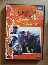 Last Of the Summer Wine: Vintage 1997 (DVD) boxset FREE SHIPPING BBC