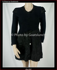 Boo Radley Knit Winter Dress Size 14 (Large)