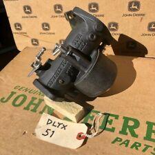John Deere Dltx51 Fits Model G Tractors Rebuilt