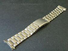 Bracelet acier 19mm