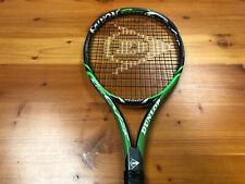 Dunlop Force 500 Tour Raquette de tennis nerveuses Prix Recommandé 219,95 € NEUF