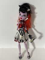 Operetta Frights Camera Action Monster High Doll