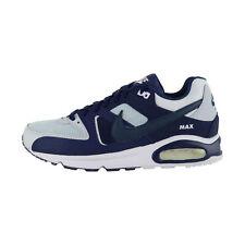 Nike Air Max Command blau/grau 629993-045