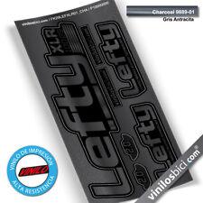 Lefty XLR 100 29 pegatinas vinilo adhesivo
